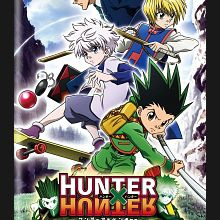 Hunter x Hunter : Wonder Adventure