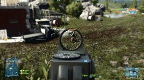 Battlefield 3 : Armored Kill