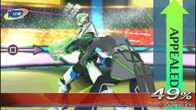 Tiger & Bunny : On Air Jack