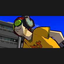 Test : Jet Set Radio