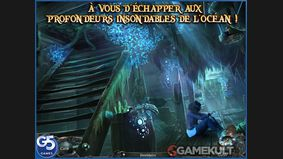 Nightmares from the Deep : The Cursed Heart, Édition Collector HD