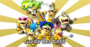 Guide De New Super Mario Bros 2 Gamekult