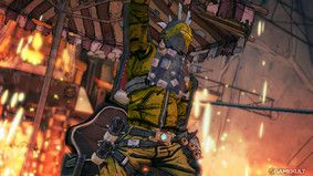 Voici Boom. Frère de Bewm - Borderlands 2 - Screenshot