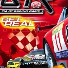 GTR - FIA GT Racing Game