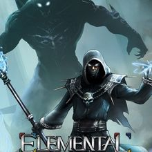 Elemental : Fallen Enchantress