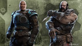 Gears of War 3 : L'ombre de RAAM