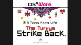 A Topsy Turvy Life : The Turvys Strike Back
