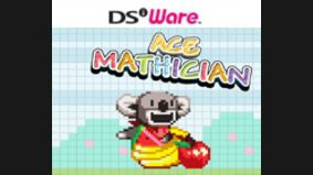 Ace Mathician