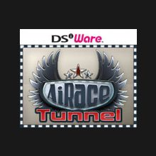 AiRace : Tunnel