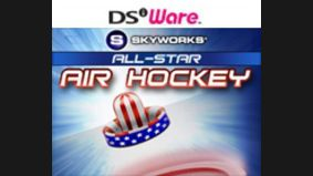 All-Star Air Hockey
