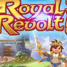 Royal Revolt !