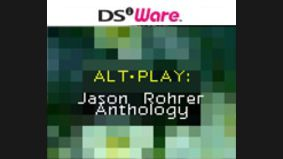 Alt-Play : Jason Rohrer Anthology