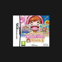 Cooking Mama World Combo Pack Vol. 1