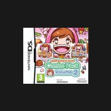 Cooking Mama World Combo Pack Vol. 2