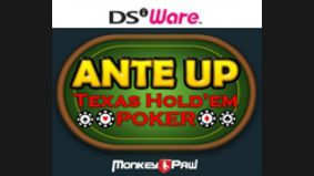 Ante Up Texas Hold'em Poker