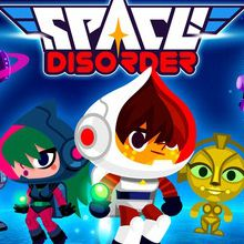 Space Disorder