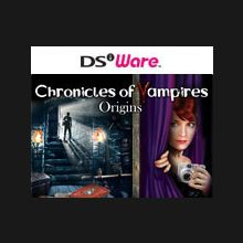 Chronicles of Vampires : Origins