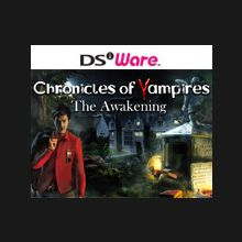 Chronicles of Vampires : The Awakening