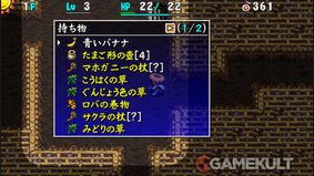 Shiren the Wanderer 4