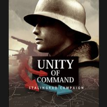 Unity of Command : Stalingrad Campaign