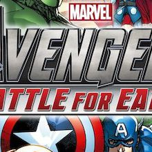 Marvel Avengers : Battle for Earth