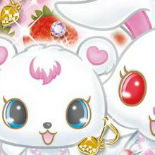 Jewelpet 3DS : Dance Deco