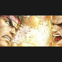 Test : Street Fighter X Tekken (PS Vita)
