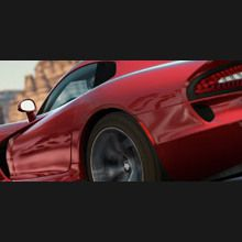 Test : Forza Horizon