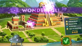 7 Wonders : Ancient Alien Makeover