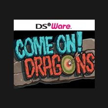 Come On ! Dragons