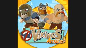 When Vikings Attack