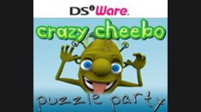 Crazy Cheebo : Puzzle Party