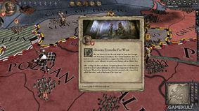 Crusader Kings II : Sunset Invasion