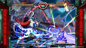 Guilty Gear XX Accent Core Plus