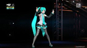 Project Diva Dreamy Theater Extend