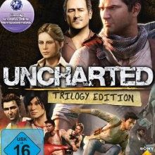 Uncharted Edition Trilogie