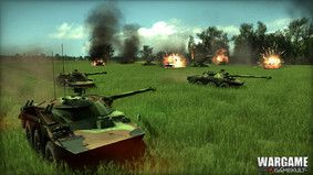 Wargame : European Escalation