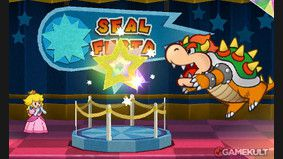 Paper Mario : Sticker Star
