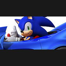 Test : Sonic & All-Stars Racing Transformed