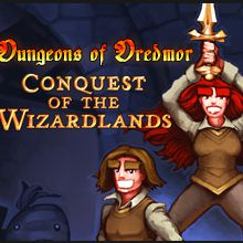 Dungeons of Dredmor : Conquest of the Wizardlands