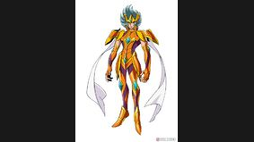 Saint Seiya Omega Ultimate Cosmos