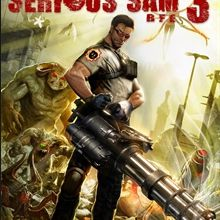 Serious Sam 3 : Jewel of the Nile