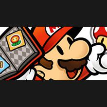 Test : Paper Mario Sticker Star