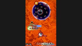 Escape the Virus : Shoot'em Up