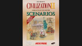 Civilization II Scenarios : Conflicts in Civilization