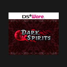 G.G Series Dark Spirits