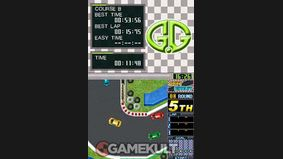 G.G Series Drift Circuit