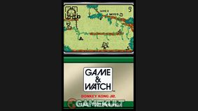 Game & Watch : Donkey Kong Jr.