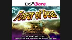 GO Series : Tower of Deus