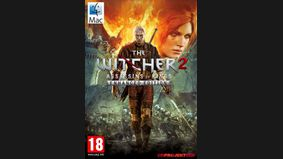 The Witcher 2 : Assassins of Kings - Enhanced Edition